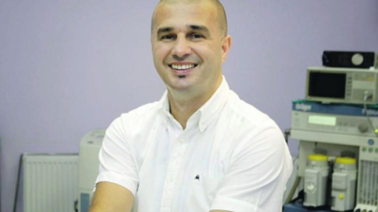 Prof. dr. sci. Reuf Karabeg